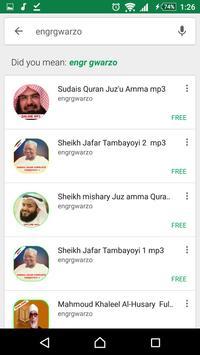 Sudais and Shuraym Complete Quran Mp3 Online screenshot 2