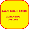 Gwani Dahir Quran Audio mp3 Offline icono