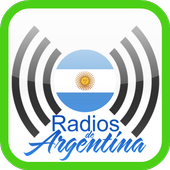 📻Radios de Argentina Gratis🇦🇷 Radios AM&FM en🔊 icon