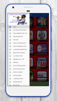 📻Radios de Argentina Gratis🇦🇷 Radios AM&FM en🔊 screenshot 3