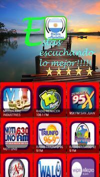 📻Radios de Argentina Gratis🇦🇷 Radios AM&FM en🔊 poster