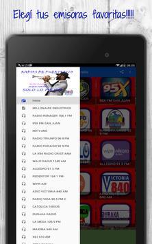 📻Radios de Argentina Gratis🇦🇷 Radios AM&FM en🔊 screenshot 19