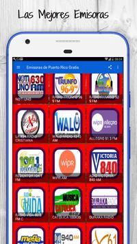 📻Radios de Argentina Gratis🇦🇷 Radios AM&FM en🔊 screenshot 2