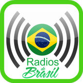 Radio Brasil en Vivo⭐Radios FM icon