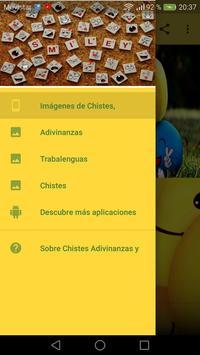 Chistes Adivinanzas y Más screenshot 3