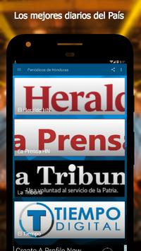 Periódicos de Honduras for Android - APK Download