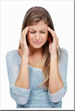 migraine or headache apk screenshot