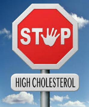High Cholesterol poster