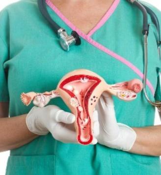 Cervical cancer apk screenshot