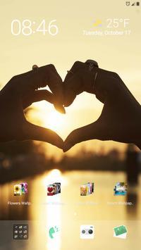 Heart Wallpaper screenshot 4