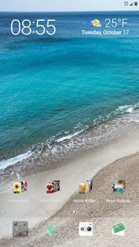 Beach Wallpaper screenshot 3