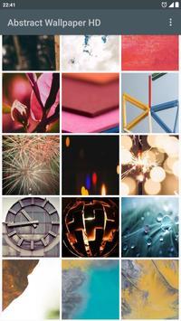 Abstract Wallpaper screenshot 1