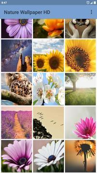 Nature Wallpaper apk screenshot