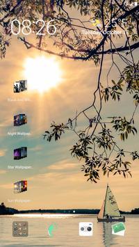 Sun Wallpaper screenshot 4