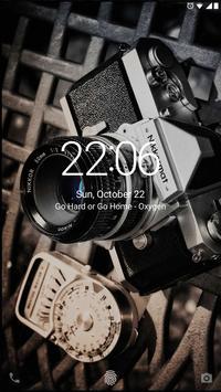 Camera Wallpaper screenshot 5
