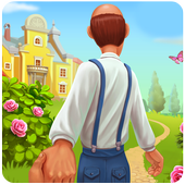 Guide Gardenscapes New icon