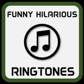 Koleksi Ringtone Lucu icon