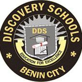 Discovery Schools icon
