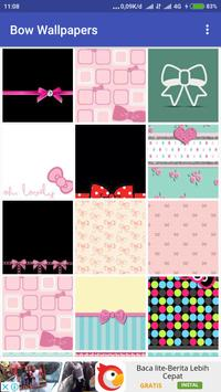 Bow Wallpapers apk screenshot