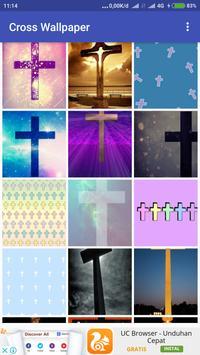 Cross Wallpaper screenshot 2