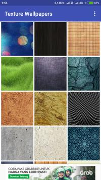 Texture Wallpapers poster