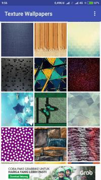 Texture Wallpapers screenshot 1