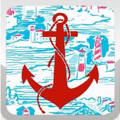 Anchor HD Wallpaper icon