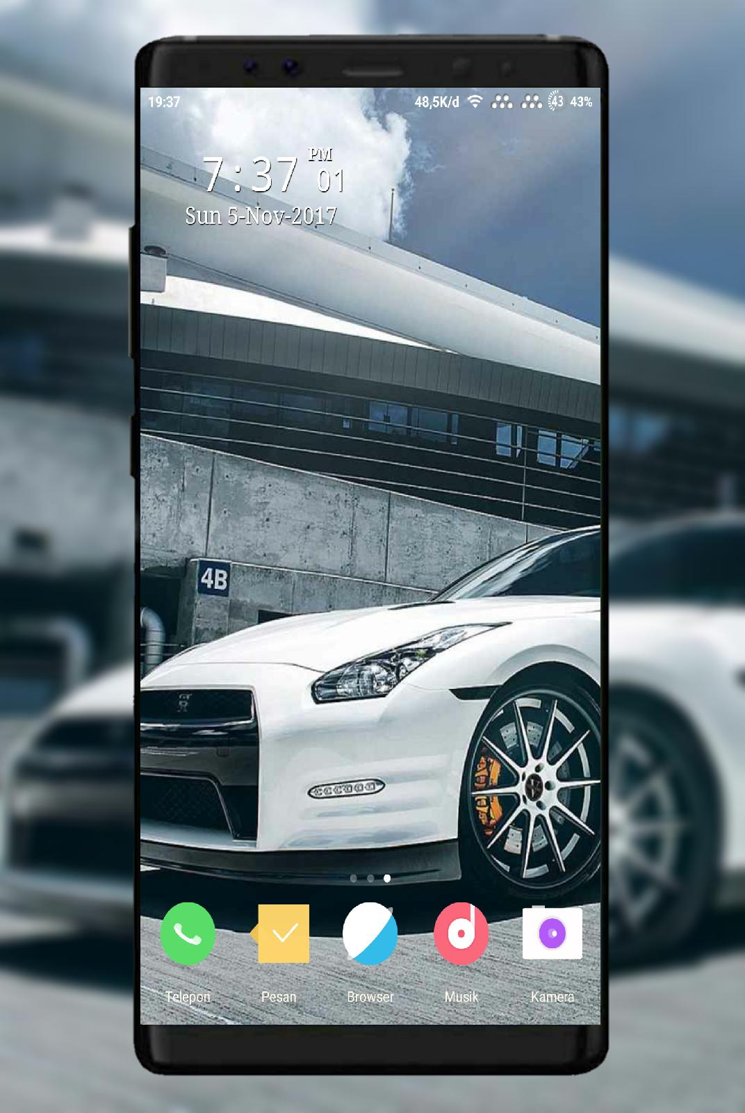 Gtr Wallpaper For Android Apk Download