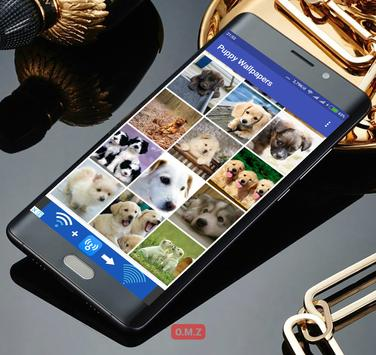 Puppy Wallpapers poster