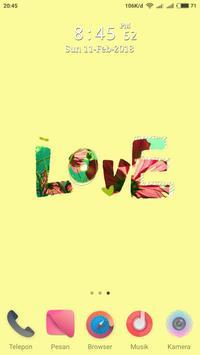 Romantic Love Wallpaper screenshot 3