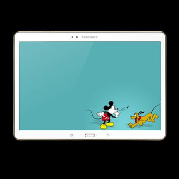 Mickey and Minny Wallpaper screenshot 4