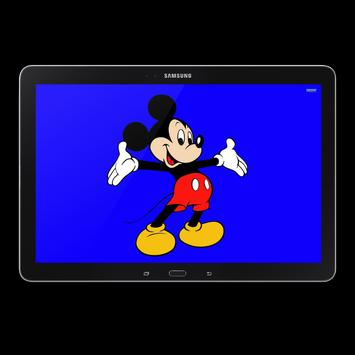Mickey and Minny Wallpaper screenshot 5
