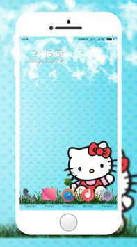 Hi Kitty Wallpapers screenshot 3