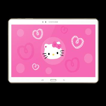 Hi Kitty Wallpapers screenshot 2