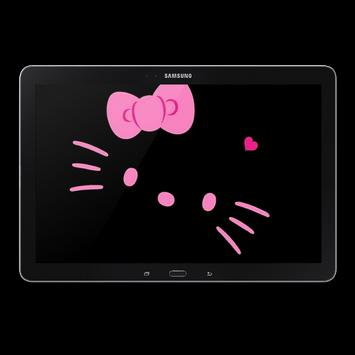 Hi Kitty Wallpapers screenshot 5