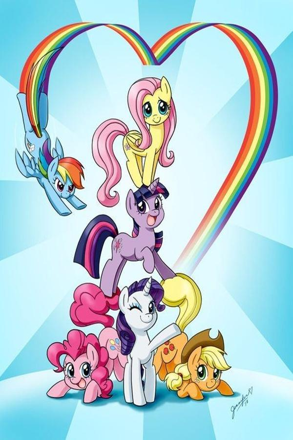 Best My Little Pony Wallpaper For Android Apk Download