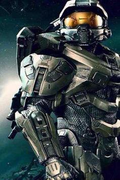 Best Halo Wallpaper HD Poster