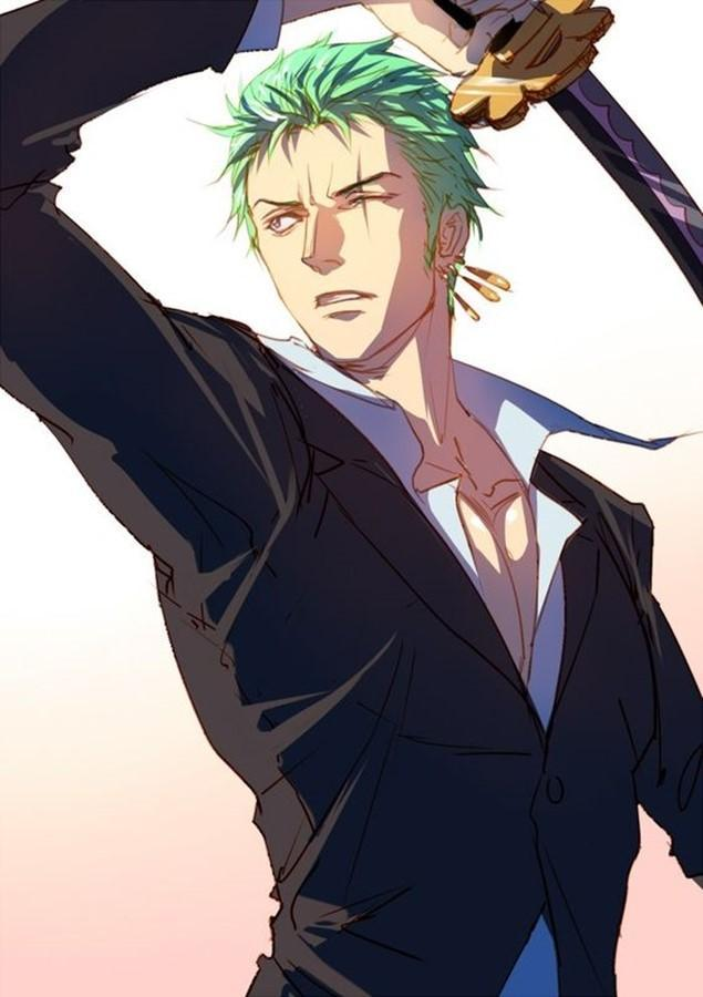 Roronoa Zoro Wallpaper For Android Apk Download