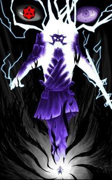 Android sasuke wallpaper art apk sasuke wallpaper art voltagebd Image collections
