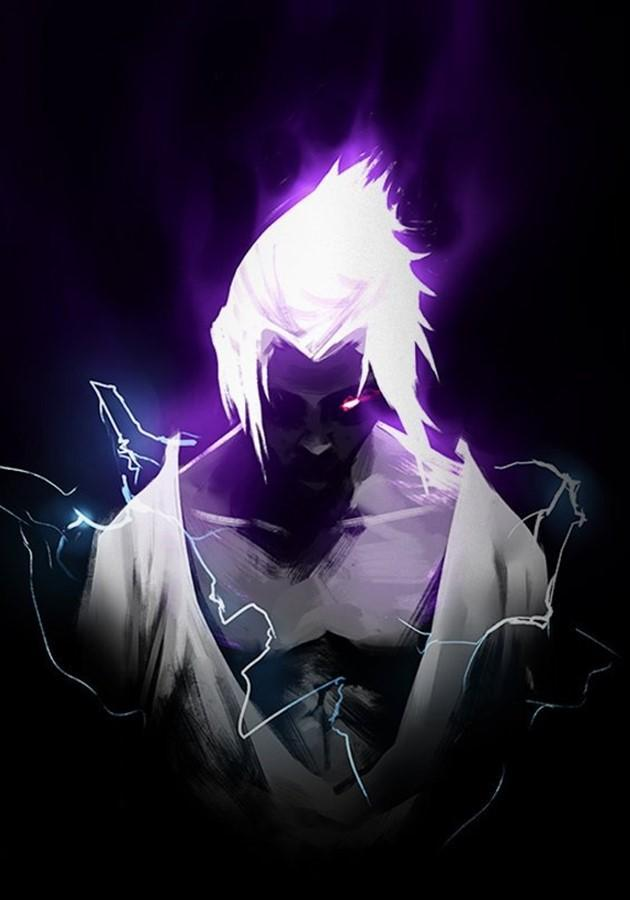 Sasuke Wallpaper Art For Android Apk Download