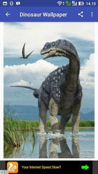 Dinosaur Wallpaper screenshot 4