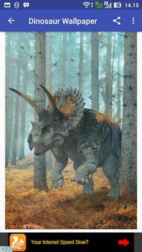 Dinosaur Wallpaper screenshot 5