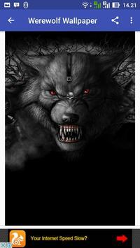Werewolf Wallpaper screenshot 6