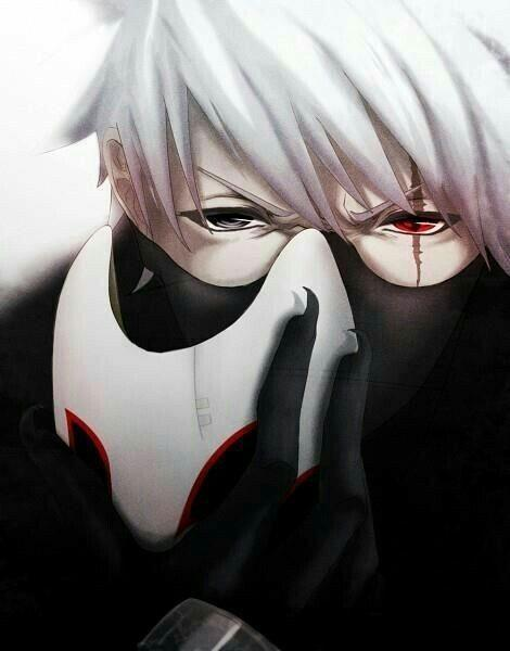 ... Kakashi wallpaper screenshot 5 ...