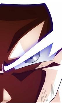 Goku Wallpaper Art screenshot 3