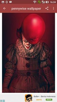 Pennywise Wallpaper screenshot 6