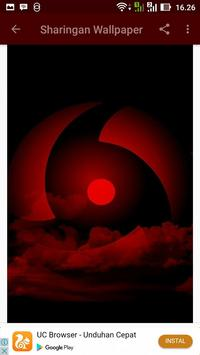 Sharingan Wallpaper screenshot 5