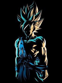 Goku Super Saiyan Wallpapersw 1 0 (Android) - Download APK
