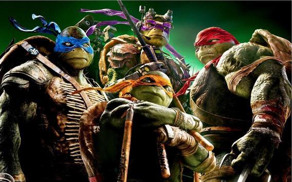 Ninja Turtles Wallpapers Screenshot 7