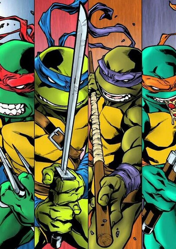 Ninja Turtles Wallpapers For Android Apk Download